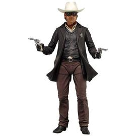 The Lone Ranger - John Reid 1:4 Scale Action Figure