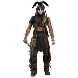 The Lone Ranger - Tonto 1:4 Scale Action Figure