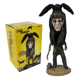 The Lone Ranger - The 7-Inch Tonto Bobble Head