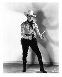The Lone Ranger Rides Again - 8 x 10 B&W Photo #4