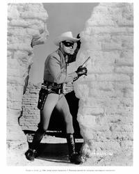 The Lone Ranger Rides Again - 8 x 10 B&W Photo #6