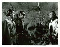The Lone Ranger Rides Again - 8 x 10 B&W Photo #9