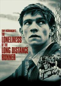 The Loneliness of the Long Distance Runner - 11 x 17 Movie Poster - Style B