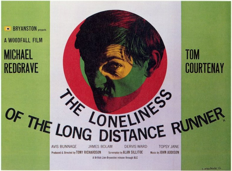 loneliness of the long distance runner essays