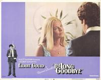 The Long Goodbye - 11 x 14 Movie Poster - Style A