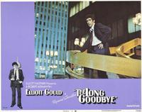 The Long Goodbye - 11 x 14 Movie Poster - Style B
