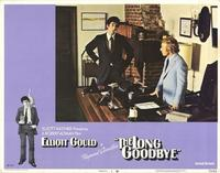 The Long Goodbye - 11 x 14 Movie Poster - Style G