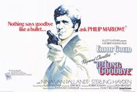 The Long Goodbye - 27 x 40 Movie Poster - Style C