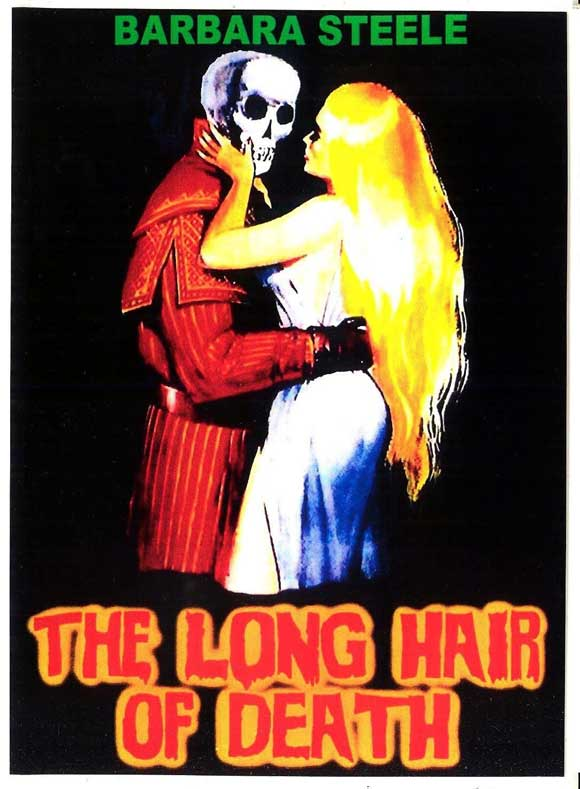 The Long Hair of Death | Watch movies online. Download free movies.