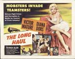 The Long Haul - 22 x 28 Movie Poster - Half Sheet Style A