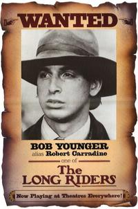 The Long Riders - 11 x 17 Movie Poster - Style C