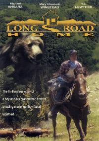The Long Road Home - 43 x 62 Movie Poster - Bus Shelter Style A