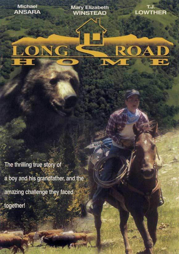 Long Road Home movie
