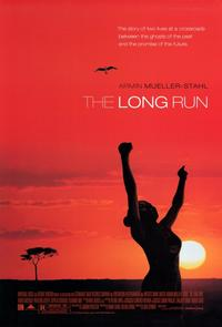 The Long Run - 11 x 17 Movie Poster - Style A