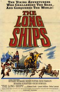 The Long Ships - 11 x 17 Movie Poster - Style A
