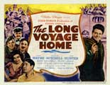 The Long Voyage Home - 11 x 14 Movie Poster - Style B