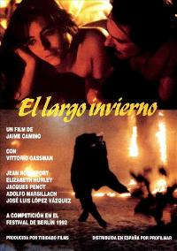 The Long Winter - 11 x 17 Movie Poster - Spanish Style A