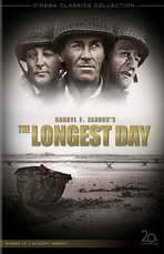The Longest Day - 11 x 17 Movie Poster - Style C