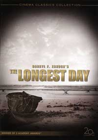 The Longest Day - 11 x 17 Movie Poster - Style B