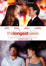 """The Longest Week"" Movie Poster"