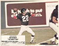 The Longest Yard - 11 x 14 Movie Poster - Style A