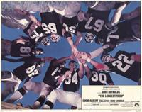 The Longest Yard - 11 x 14 Movie Poster - Style G