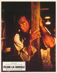 The Longest Yard - 11 x 14 Poster French Style C