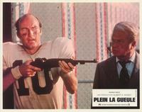 The Longest Yard - 11 x 14 Poster French Style F