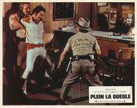 The Longest Yard - 11 x 14 Poster French Style J