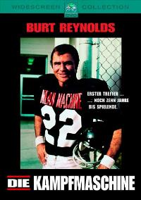 The Longest Yard - 27 x 40 Movie Poster - German Style A
