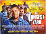 The Longest Yard - 11 x 17 Movie Poster - Style C