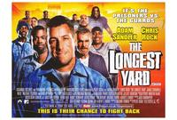 The Longest Yard - 27 x 40 Movie Poster - Style C