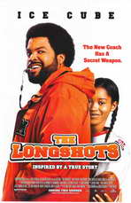 The Longshots - 11 x 17 Movie Poster - Style A