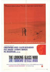 The Looking Glass War - 11 x 17 Movie Poster - Style A