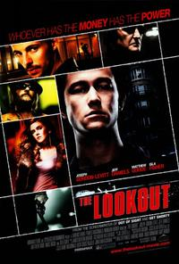 The Lookout - 11 x 17 Movie Poster - Style A