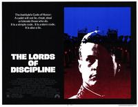 The Lords of Discipline - 11 x 14 Movie Poster - Style A