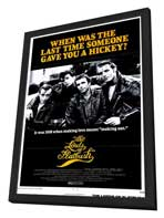 The Lords of Flatbush - 11 x 17 Movie Poster - Style A - in Deluxe Wood Frame