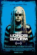 The Lords of Salem - 27 x 40 Movie Poster - Style A