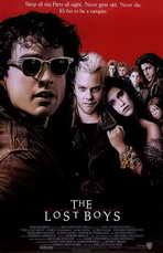 The Lost Boys - 11 x 17 Movie Poster - Style A