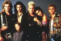 The Lost Boys - 8 x 10 Color Photo #9