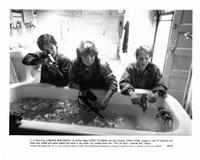 The Lost Boys - 8 x 10 B&W Photo #2