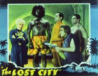 The Lost City - 11 x 14 Movie Poster - Style A