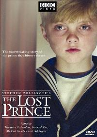 The Lost Prince - 27 x 40 Movie Poster - Style A