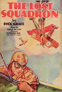 The Lost Squadron - 11 x 17 Movie Poster - Style E