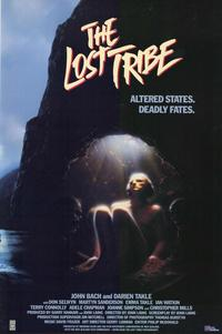 The Lost Tribe - 27 x 40 Movie Poster - Style A