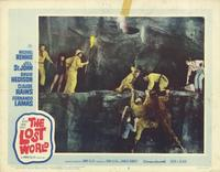 The Lost World - 11 x 14 Movie Poster - Style B