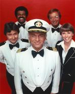 The Love Boat - Love Boat with the Cast in Classic Portrait
