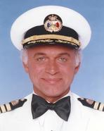 The Love Boat - Love Boat Group Picture Cast Portrait