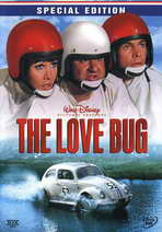 The Love Bug - 11 x 17 Movie Poster - Style C