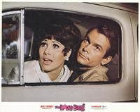 The Love Bug - 11 x 14 Movie Poster - Style D